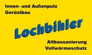 Lochbihler